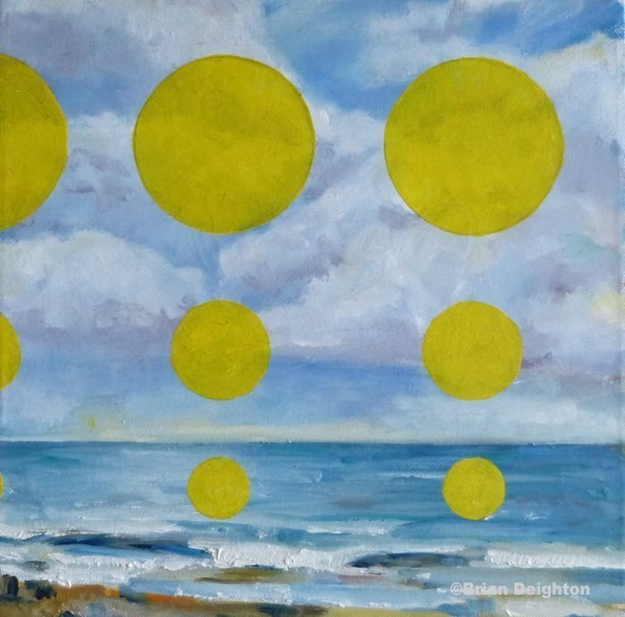 Yellow Sun, St. Leonards