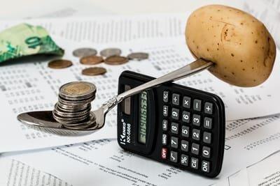 Ilmaista rahaa / Innovaatioseteli
