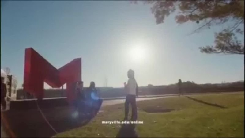 Maryville University Commercial
