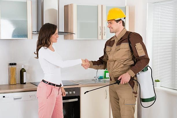Reasons to Go For the Local Pest Control Company with the Highest Reviews