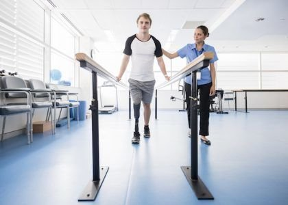 How To Pick The Best Prosthetics And Orthotics