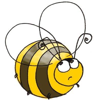 joe l'abeille et le monstre des égouts
