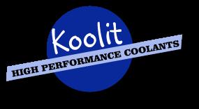 EZ-Kool / Koolit Metalworking fluids