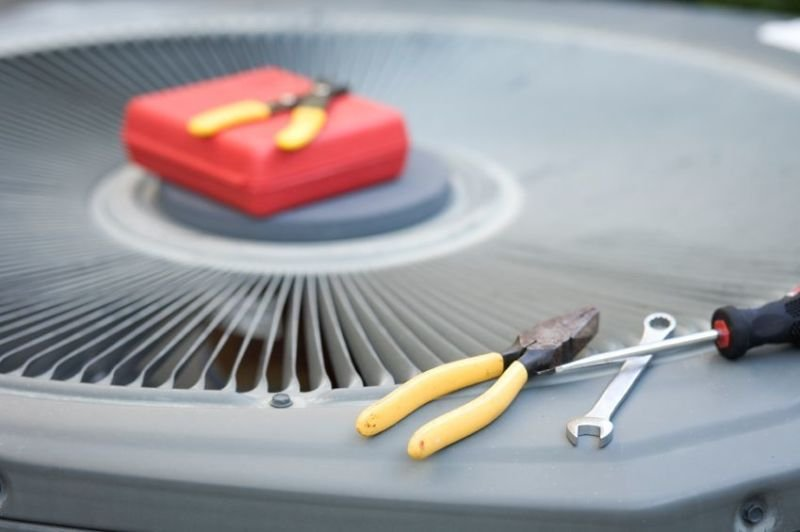 Choosing the Best AC Repair Firm