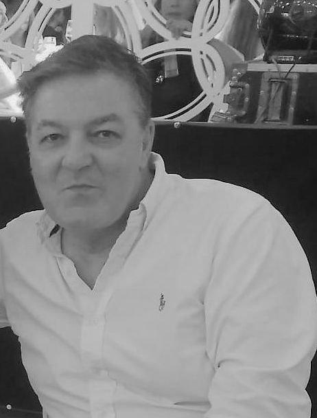 Socio Fundador D. José Manuel Rodríguez