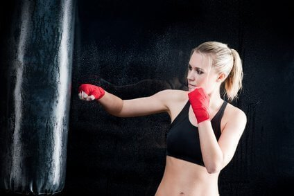 Kickboxing Lessons