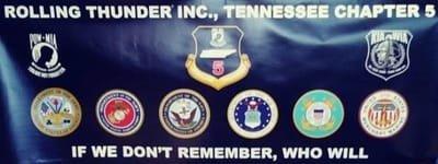 Rolling Thunder®,Inc.TN5