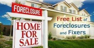 Free Foreclosure Listing For Home Buyers And  Sellers