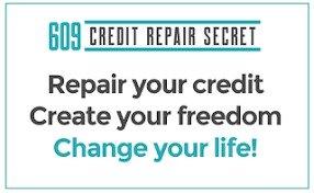 Section 609 FCRA:  Legal Credit Repair Secret