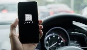 Uber Driver Home Buying Opportunity