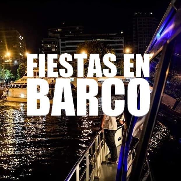Eventos Fiestas Empresas En Barco Los Mejores Lugares