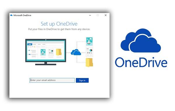 MS Office OneDrive