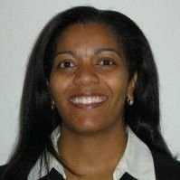 Jeannette P - Human Resources Director