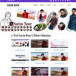Sarim Noor