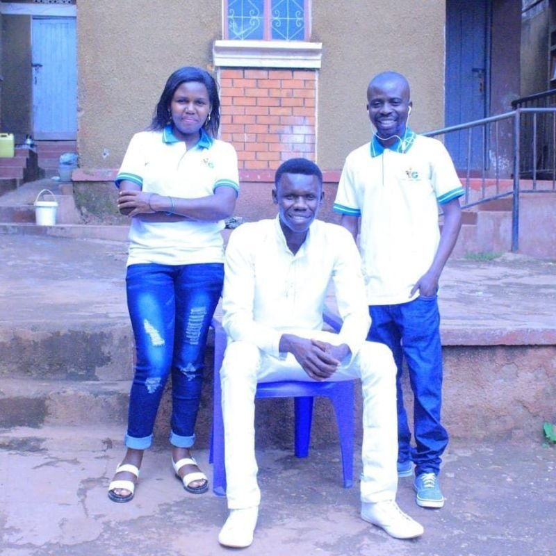 Stephen Wandu, Seme Ludanga and Kyobutungi Angela