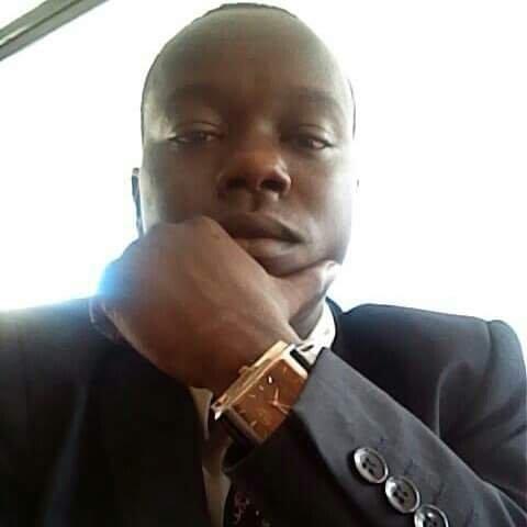 Isaac Abishai Sokifasi