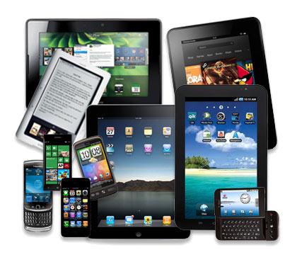 Réparation et assistance Tablette et Smartphone