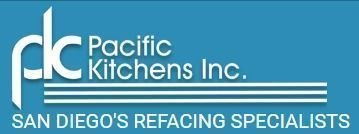Pacific Kitchens Inc.