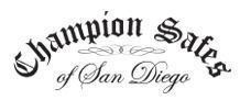 Champion Safes of San Diego