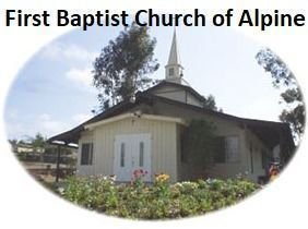 First Baptist Church of Alpine