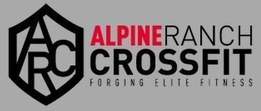 Alpine Ranch CrossFit