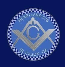 Heartland Masonic Lodge No. 576