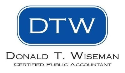 Donald Wiseman, CPA | 619-542-7723