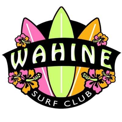 Wahine Surf Club