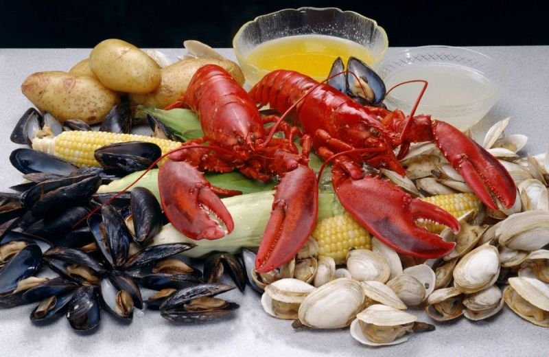 Things To Put into Consideration When Determining a Seafood Restaurant to go To