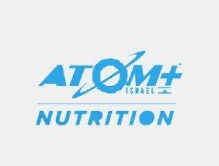 ATOM+ אטום+