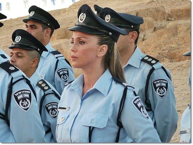 משטרה - כשרים
