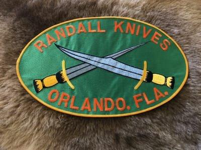 PUMA AND RANDALL KNIVES AUSTRALIA