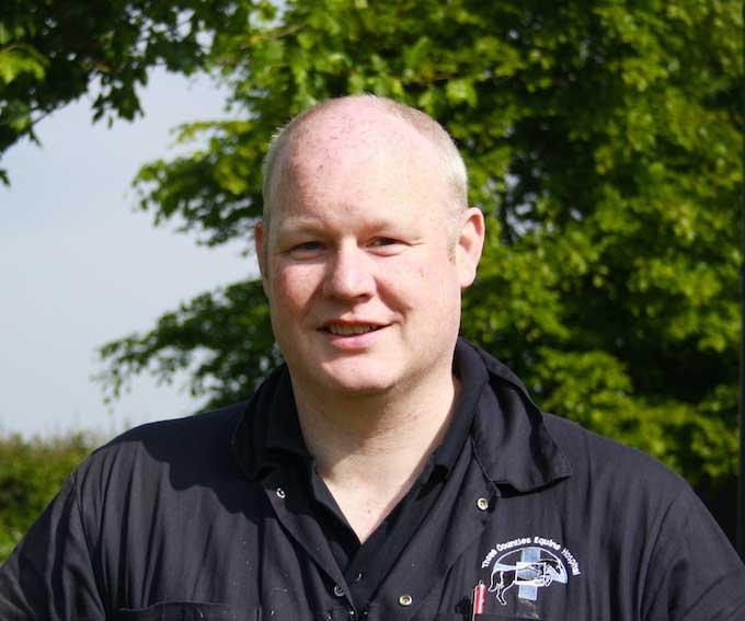 Neil Townsend