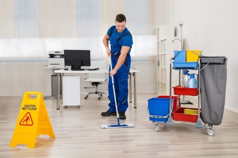 Factors to Consider While Looking for a Cleaning Company in Springfield Missouri