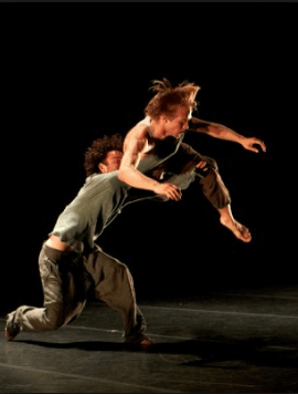 Expert international au Festival Madrid en danza
