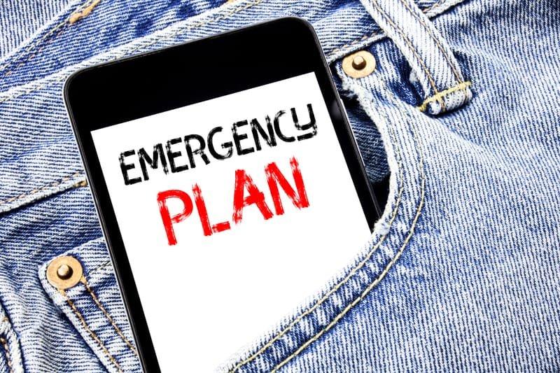 כנס היערכות ומוכנות למצבי חירום ואסון במרחב האזרחי והעסקי בישראל.