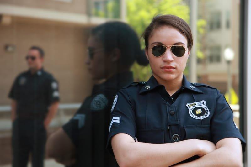 סדנת רענון והדרכה מקצועית לקציני ביטחון ומנהלי אבטחה אזרחית