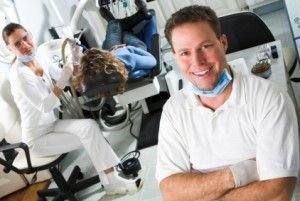 The Importance of Dentist Services