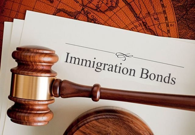 Advantages of Immigration Bonds