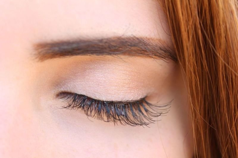 Eyelash Extension Natural Long Full Set Black Sapphire Beauty