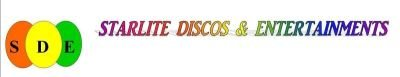 Starlite Discos & Entertainments