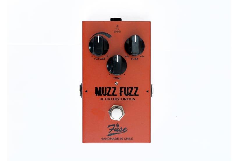 MuzzFuzz