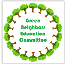 Green Neighbors Education Committee, Inc.