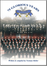Honley Male Voice Choir
