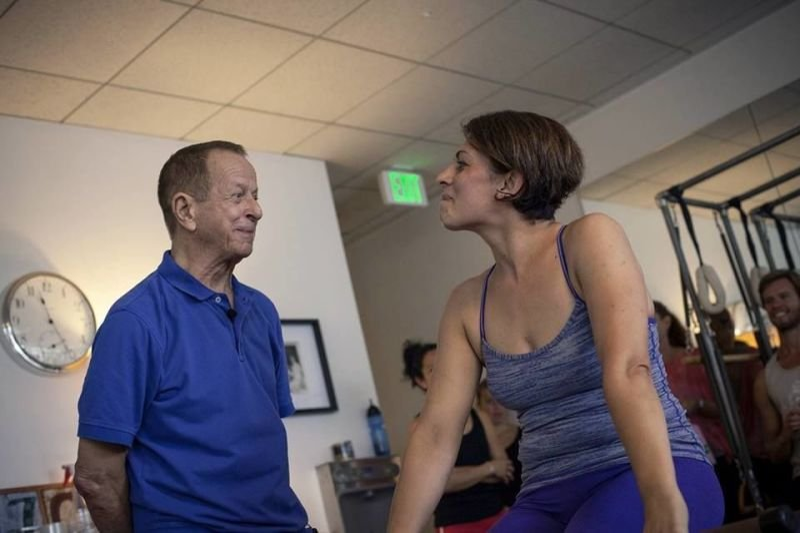 A.S.D. Pilates Corpo e Mente