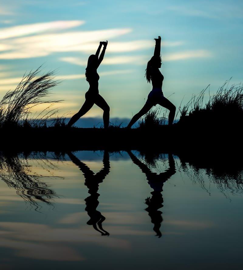 Yoga y Viajes