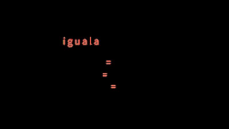 Iguala