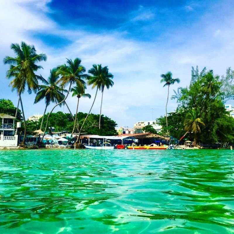 Photo of Boca Chica by Jack Loomes