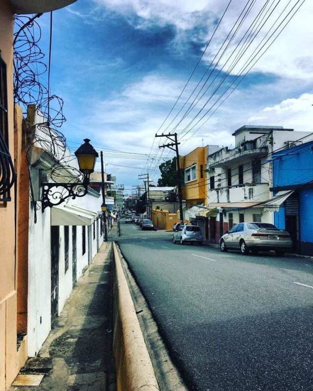 Photo of Zona Colonial by Jack Loomes