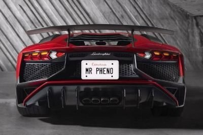 Mr PHENO